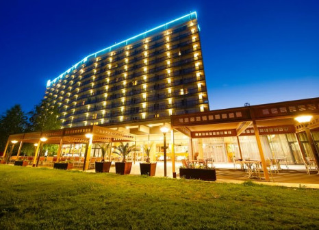 ANA Hotels Europa günstig bei weg.de buchen - Bild von FTI Touristik
