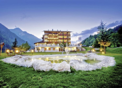 Hotel Diamant Spa Resort in Dolomiten - Bild von FTI Touristik