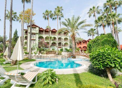 Green Paradise Beach Hotel günstig bei weg.de buchen - Bild von FTI Touristik