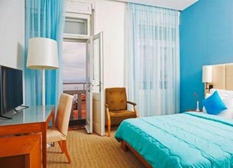Hotelzimmer mit Fitness im Hotel Astoria by OHM Group