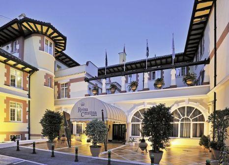 Hotel Globales Reina Cristina günstig bei weg.de buchen - Bild von FTI Touristik