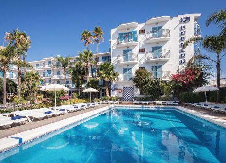 Hotel HTOP Planamar in Costa Barcelona - Bild von FTI Touristik