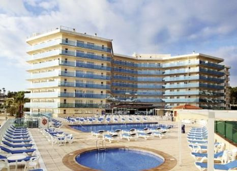 Hotel Golden Donaire Beach günstig bei weg.de buchen - Bild von FTI Touristik