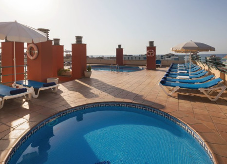 Hotel H·TOP Royal Sun Family Suites 12 Bewertungen - Bild von FTI Touristik