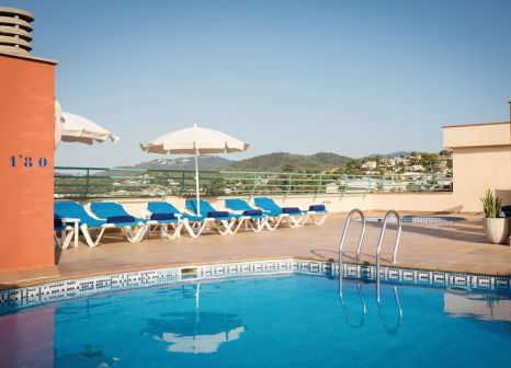 Hotel H·TOP Royal Sun Family Suites in Costa Barcelona - Bild von FTI Touristik