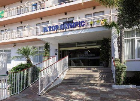 Hotel HTOP Olympic in Costa Barcelona - Bild von FTI Touristik