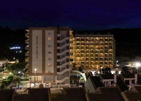 Hotel HTOP Olympic günstig bei weg.de buchen - Bild von FTI Touristik