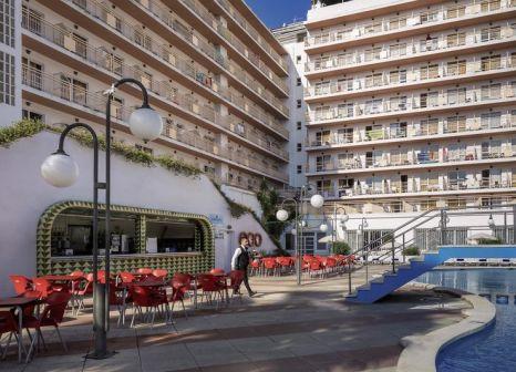 Hotel HTOP Olympic 35 Bewertungen - Bild von FTI Touristik