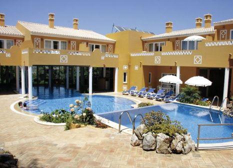 Hotel Montinho de Ouro in Algarve - Bild von FTI Touristik