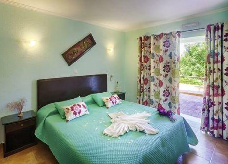 Hotelzimmer mit Golf im Montinho de Ouro