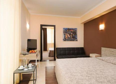 Hotelzimmer mit Minigolf im Melia Sunny Beach
