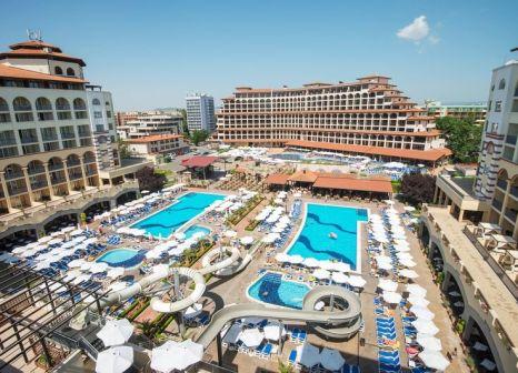 Hotel Melia Sunny Beach in Bulgarische Riviera Süden (Burgas) - Bild von FTI Touristik