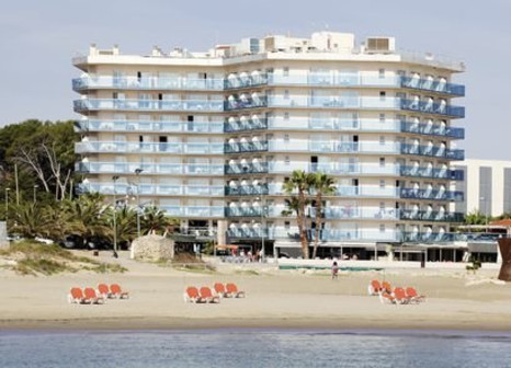Hotel Golden Donaire Beach in Costa Dorada - Bild von FTI Touristik
