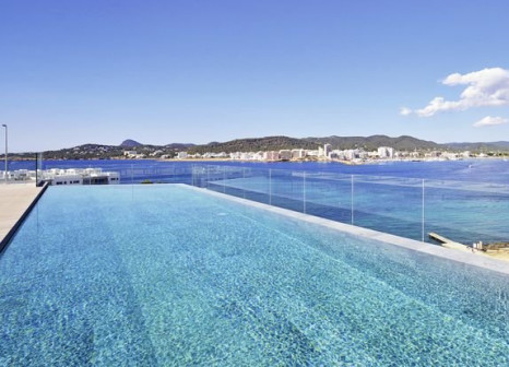 Hotel Innside by Melia Ibiza in Ibiza - Bild von FTI Touristik