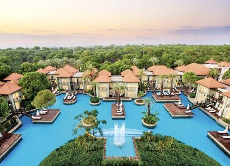 IC Hotels Residence günstig bei weg.de buchen - Bild von FTI Touristik