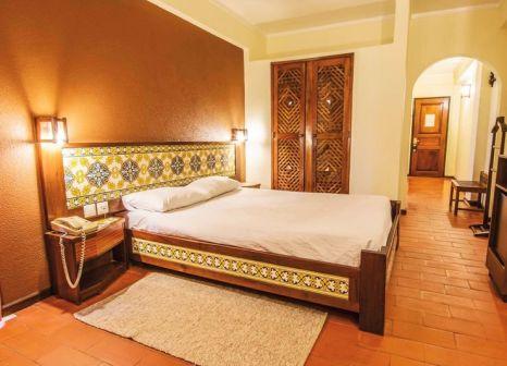 Hotelzimmer mit Fitness im Casablanca Inn