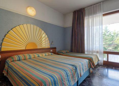 Hotelzimmer mit Fitness im Panorama