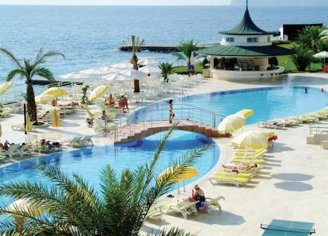 Grand Park Kemer Hotel 27 Bewertungen - Bild von FTI Touristik