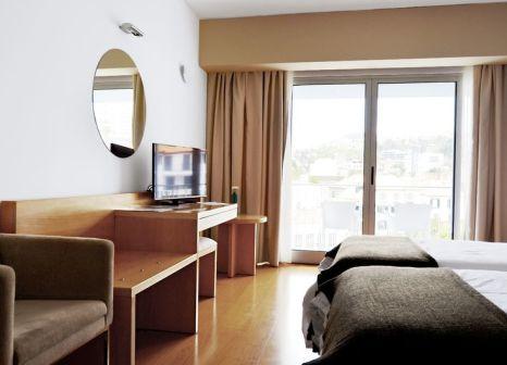 Hotelzimmer mit Fitness im Madeira Bright Star
