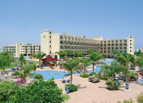 Tsokkos Gardens Hotel in Zypern Süd - Bild von FTI Touristik