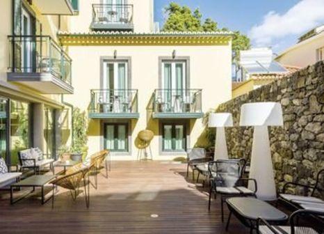Castanheiro Boutique Hotel in Madeira - Bild von FTI Touristik