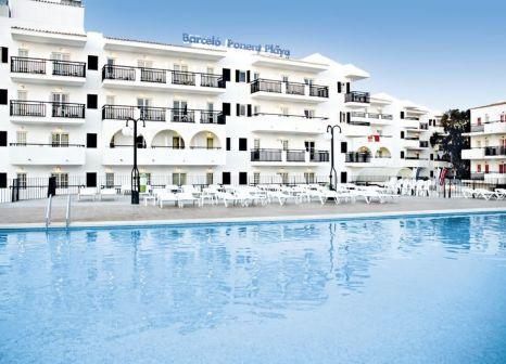 Hotel Barceló Ponent Playa in Mallorca - Bild von FTI Touristik
