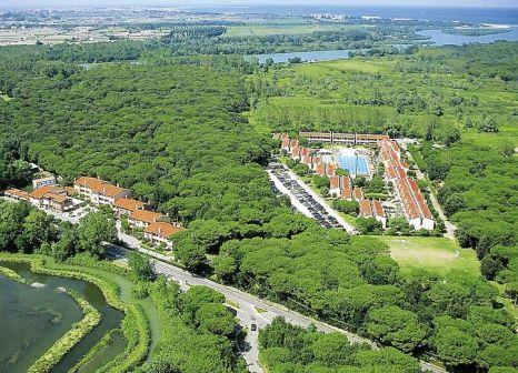 Hotel Fabilia Family Resort Rosolina Mare in Adria - Bild von FTI Touristik