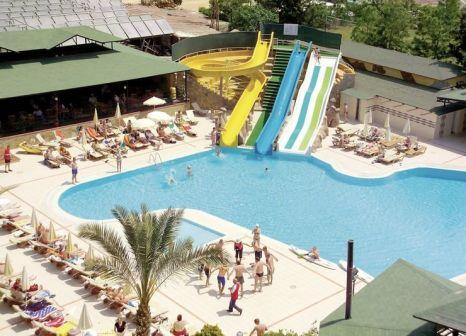 Hotel Beach Club Doganay in Türkische Riviera - Bild von FTI Touristik