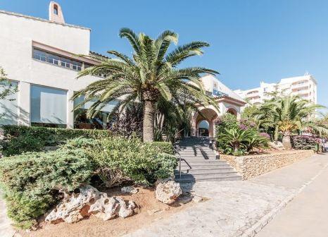 HYB Eurocalas Aparthotel in Mallorca - Bild von FTI Touristik
