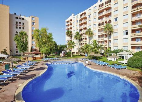 HYB Eurocalas Aparthotel 277 Bewertungen - Bild von FTI Touristik