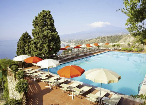 Hotel Villa Diodoro günstig bei weg.de buchen - Bild von FTI Touristik