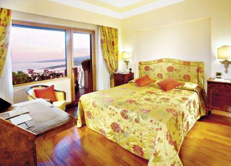 Hotelzimmer mit Golf im Hotel Villa Diodoro