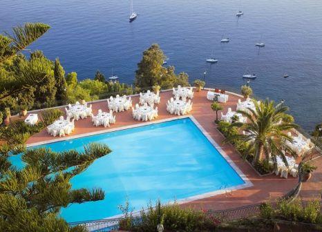 Hotel Villa Diodoro in Sizilien - Bild von FTI Touristik