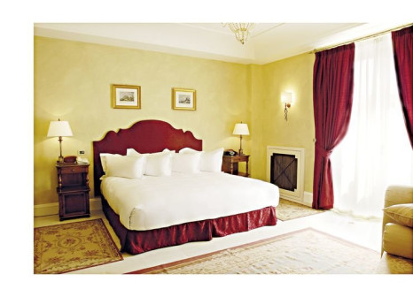 Hotelzimmer im Giardino di Costanza Resort günstig bei weg.de