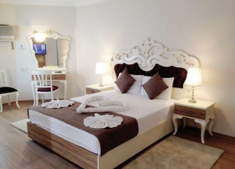 Hotel Pelin in Türkische Ägäisregion - Bild von FTI Touristik