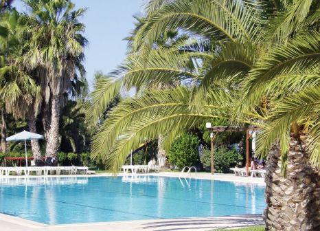 Nina Beach Hotel günstig bei weg.de buchen - Bild von FTI Touristik