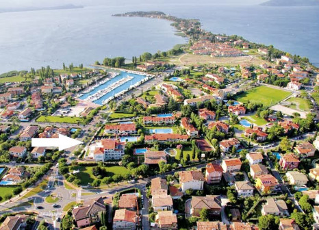Hotel Porto Azzurro günstig bei weg.de buchen - Bild von FTI Touristik
