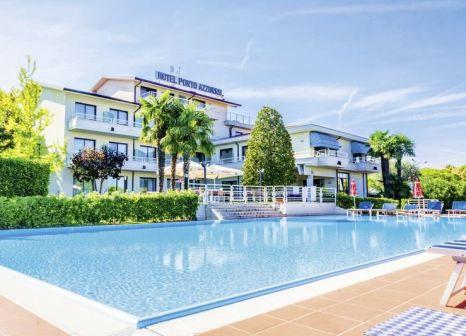 Hotel Porto Azzurro in Oberitalienische Seen & Gardasee - Bild von FTI Touristik