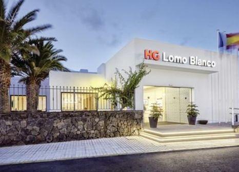 Hotel HG Lomo Blanco in Lanzarote - Bild von FTI Touristik