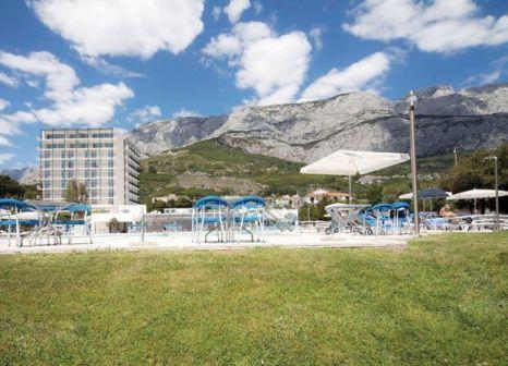 Hotel Bluesun Neptun in Adriatische Küste - Bild von FTI Touristik