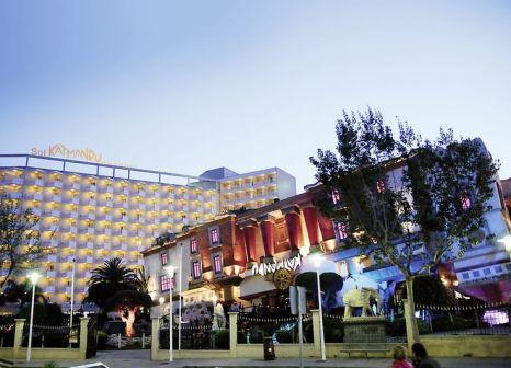 Hotel Sol Katmandú Park & Resort günstig bei weg.de buchen - Bild von FTI Touristik