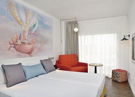 Hotelzimmer mit Minigolf im Sol Katmandú Park & Resort