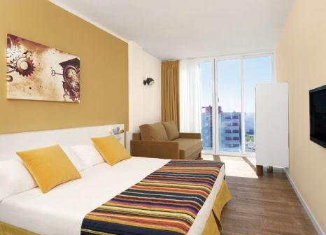 Hotelzimmer mit Fitness im Sol Katmandú Park & Resort