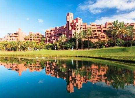 Hotel The Ritz-Carlton Abama günstig bei weg.de buchen - Bild von FTI Touristik