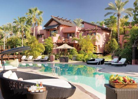 Hotel The Ritz-Carlton Abama in Teneriffa - Bild von FTI Touristik