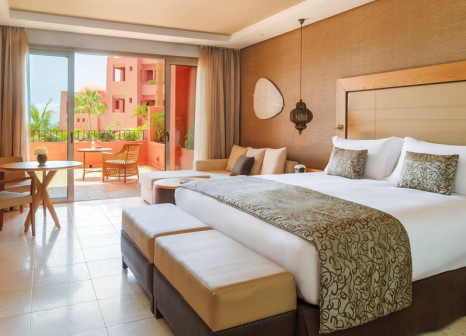 Hotelzimmer mit Yoga im The Ritz-Carlton Abama