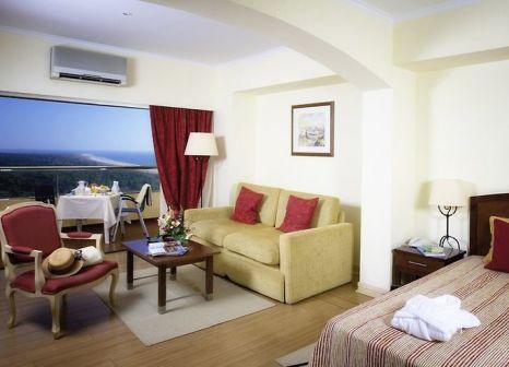 Hotelzimmer mit Golf im Yellow Praia Monte Gordo Hotel