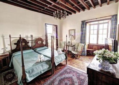 Hotel Rural San Miguel günstig bei weg.de buchen - Bild von FTI Touristik