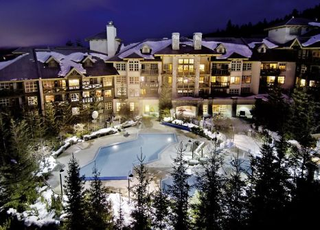 Hotel Blackcomb Springs Suites günstig bei weg.de buchen - Bild von FTI Touristik