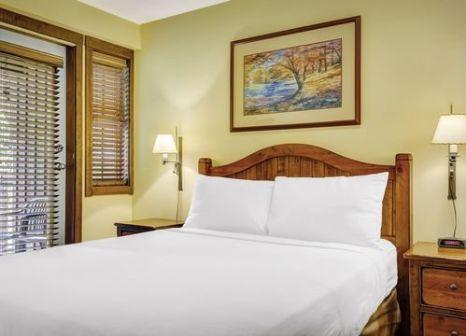 Hotelzimmer mit Golf im Blackcomb Springs Suites